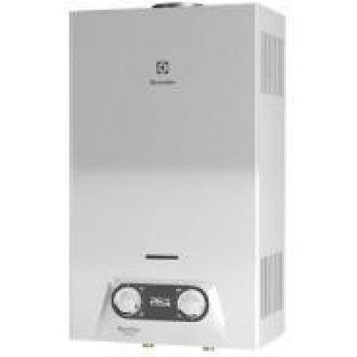 Водонагреватель Electrolux Проточный GWH 265 ERN NanoPlus Gas (GWH 265 ERN)Водонагреватели Electrolux<br>способ нагрева: газовый; мощность: 20кВт; управление электронное; производительность 10л/мин; защита отперегрева<br>