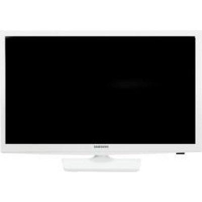 ЖК телевизор Samsung 24 UE-24H4080AU черный (UE24H4080AUXRU)ЖК телевизоры Samsung<br>Формат изображения: 16:9 <br>Размер диагонали (): 24 <br>Разрешение экрана: 1366х768 <br>Частота смены кадров (гц): 100 <br>Страна-производитель: Россия<br>