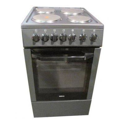 Электрическая плита Beko CSE 56100 GA (CSE 56100 GA)