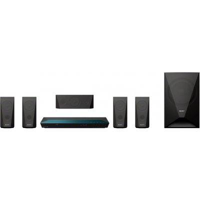 Домашний кинотеатр Sony (blu-ray) BDV-E3100 5.1ch 80W ((blu-ray) Sony BDV-E3100 5.1ch 80W) m fx 40du tk es s