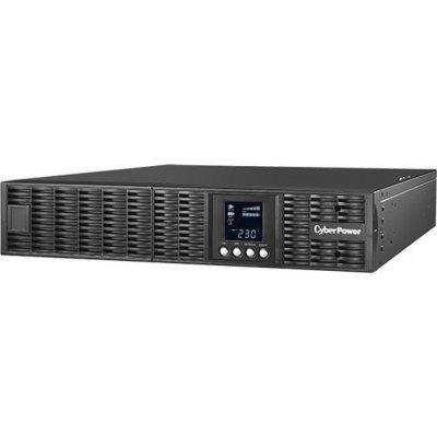 Источник бесперебойного питания CyberPower OLS1000ERT2U (OLS1000ERT2U)Источники бесперебойного питания CyberPower<br>CyberPower OLS1000ERT2U обеспечивает стабильную защиту вашего компьютерного оборудования. Данная модель идеально подходят для серверов, сетевого оборудования, рабочих станций и других критически важных приложений, которые требуют чистый синус для защиты электропитания. Двойное преобразование и нулев ...<br>