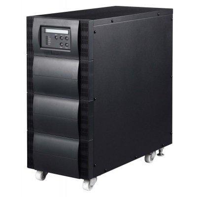 Источник бесперебойного питания Powercom VGS-10K IEC320 (VGS-10K) ибп powercom vgs 10k