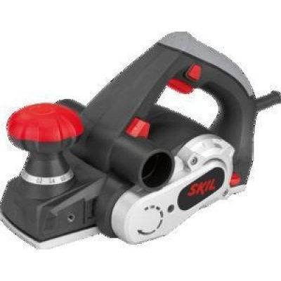 Рубанок Skil 1565LA 720W (F0151565LD)Рубанки Skil<br>мощность: 720Вт; число оборотов: 16000об/мин; глубина строгания, до 2мм; глубина выборки паза, до 18мм; рабочая ширина: 82мм; вес: 3кг<br>