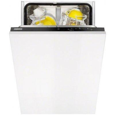 Встраиваемая посудомоечная машина Zanussi ZDV91200FA (ZDV91200FA)
