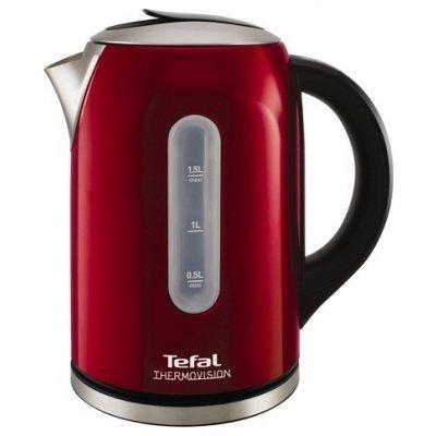 Электрический чайник Tefal Thermovision Inox (KI410530)Электрические чайники Tefal<br><br>