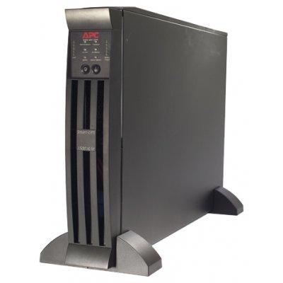 Источник бесперебойного питания APC Smart-UPS XL Modular 1500VA 230V Rackmount/Tower (SUM1500RMXLI2U)Источники бесперебойного питания APC<br>1500VA/1425W, 230V, DB-9 RS-232, RJ-45 10/100 Base-T, USB, Extended runtimel, Rack Height 2U<br>