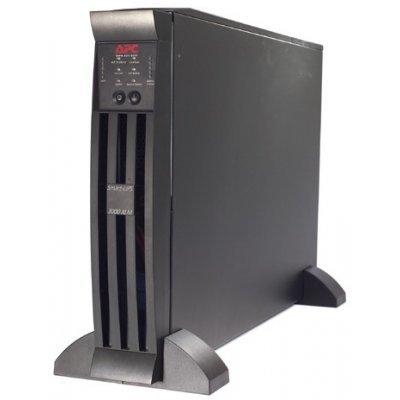 Источник бесперебойного питания APC Smart-UPS XL Modular 3000VA 230V Rackmount/Towe (SUM3000RMXLI2U) интерактивный источник бесперебойного питания apc by schneider electric smart ups sc 450va 230v 1u rackmount tower