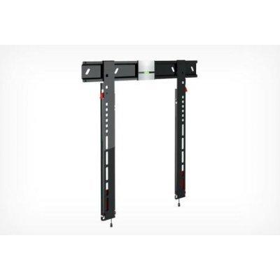 Кронштейн для ТВ и панелей настенный Holder LCDS-5083 37-55 (LCDS-5083)Кронштейн для ТВ и панелей Holder<br>37-55 макс 400*400 наклон 0? поворот 0?от стены: 8мм до 35кг<br>