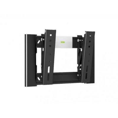 Кронштейн для ТВ и панелей настенный Holder LCD-T4608-B 32