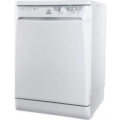 Видео: Купить Посудомоечная машина Indesit DSR 15B3 RU белый по