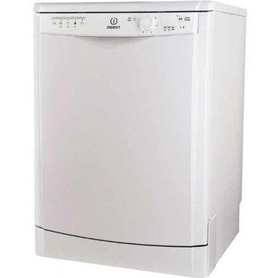 Посудомоечная машина Indesit DFG 15B10 EU (DFG 15B10 EU)Посудомоечные машины Indesit<br>Посудомоечная машина Indesit DFG 15B10 станет очень полезным помощником в быту. Она навсегда избавит вас от соприкосновения с моющими средствами имеющими хлор. Данная модель сочетает в себе многофункциональность и эффективность. Управлять машиной очень легко и удобно. Она не только помоет, но еще и  ...<br>