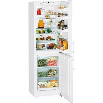 Холодильник Liebherr CN 3033-24 001 (CN 3033-24 001)Холодильники Liebherr<br>Liebherr CN 3033 - это качественный 2 камерный холодильник с нижним расположением морозильной камеры. Данная модель изготовлена из высококачественных материалов, благодаря чему прослужит вам долгий период времени.<br>