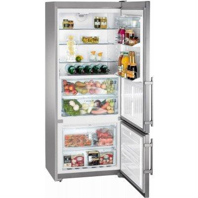 Холодильник Liebherr CBNPes 4656-20 001 (CBNPes 4656-20 001)Холодильники Liebherr<br>Liebherr CBNPes 4656<br>