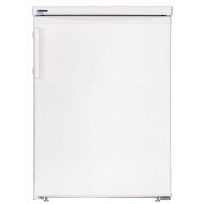 Холодильник Liebherr T 1714-21 001 (T 1714-21 001)Холодильники Liebherr<br>холодильник с морозильником отдельно стоящий однокамерный класс A+ морозильник сверху общий объем 145 л капельная система<br>