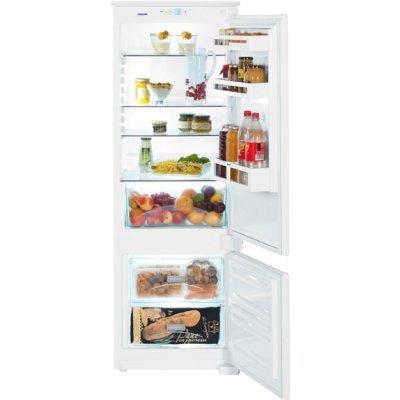 Встраиваемый холодильник Liebherr ICUS 2914-20 001 (ICUS   2914-20 001)Встраиваемые холодильники Liebherr<br>157.2x54x54.4см, 189+58, нижняя морозильная камера, белый<br>