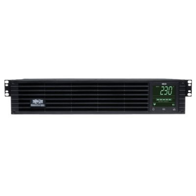ИБП Tripp Lite SMX3000XLRT2UA Интерактивный, SmartPro мощностью 3 кВА, 2700 Вт, синусоидальная форма выходного напряжения (SMX3000XLRT2UA) renfert mt 3 ua купить