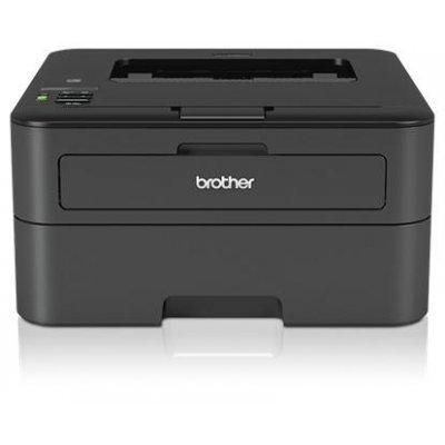 Монохромный лазерный принтер Brother HL-L2365DWR (HLL2365DWR1)Монохромные лазерные принтеры Brother<br>Принтер лазерный Brother HL-L2365DWR (HLL2365DWR1) A4 Duplex Net WiFi<br>