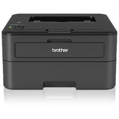 Монохромный лазерный принтер Brother HL-L2360DNR (HLL2360DNR1)Монохромные лазерные принтеры Brother<br>принтер<br>ч/б лазерная печать<br>до 30 стр/мин<br>макс. формат печати A4 (210 x 297 мм)<br>ЖК-панель<br>двусторонняя печать<br>Ethernet<br>