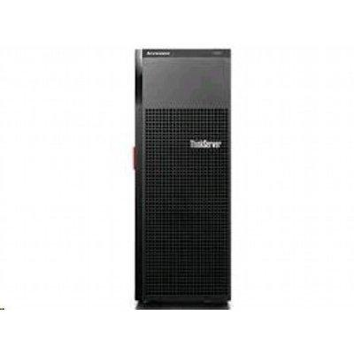 Сервер Lenovo ThinkServer TD350 Tower (70DG000TRU) (70DG000TRU)Серверы Lenovo<br>1xE5-2609v3 1x8Gb750W DRW 720IX3Y No OS<br>
