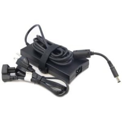 Адаптер питания для ноутбука Dell European 130W AC Adapter With 1M (Latitude E5440,E5540,E6440,E6540) / 450-12063 (450-12063)Адаптеры питания для ноутбуков Dell<br>Power Supply and Power Cord : European 130W AC Adapter With 1M (Latitude E5440,E5540,E6440,E6540)<br>