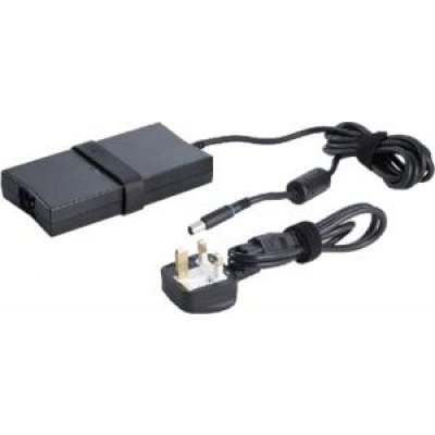 Адаптер питания для ноутбука Dell 130W AC Adapter (3-pin) (Latitude E5440/E5540/E6440/E6540/E7240/E7440) / 450-19103 (450-19103)Адаптеры питания для ноутбуков Dell<br>Power Supply and Power Cord European 130W AC Adapter (3-pin) (Latitude E5440/E5540/E6440/E6540/E7240/E7440)<br>