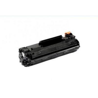 Тонер-картридж для лазерных аппаратов HP 83X CF283X черный (2200стр.) для HP LJ Pro M201/M225 (CF283X) картридж colortek cf283a для нр lj pro m125 126 127 128 201 225