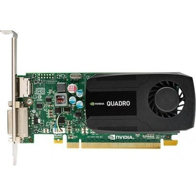 Видеокарта ПК HP Graphics Card NVIDIA Quadro K620, 2GB (J3G87AA) (J3G87AA)