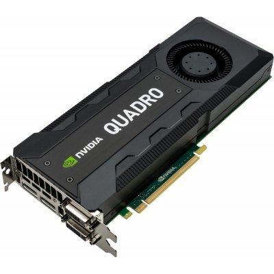 Видеокарта ПК HP Graphics Card NVIDIA Quadro K5200, 8GB (J3G90AA) (J3G90AA)Видеокарты ПК HP<br>1xDual link DVI-I, 1xDual link DVI-D, 2хDisplayPort PCI-E x16 (Z440, Z640, Z840)<br>