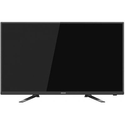 ЖК телевизор Mystery 39 MTV-4030LT2 черный (MTV-4030LT2)ЖК телевизоры Mystery<br>Mystery MTV-4030LT2 - жидкокристаллический широкоформатный телевизор с диагональю экрана 40 дюйма, разрешением HD и технологией подсветки LED. Стереозвук воспроизводится очень качественно и не требует дополнительных усилителей. Данная модель поддерживает стандартный телевизионный формат вещания PAL/ ...<br>