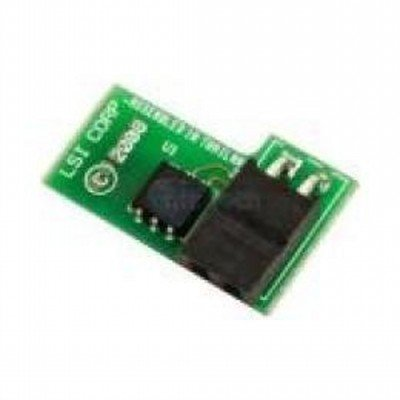 2GB Modular Flash and Supercapacitor Upgrade for RAID 720i/720ix, (4XB0F28697) (4XB0F28697)