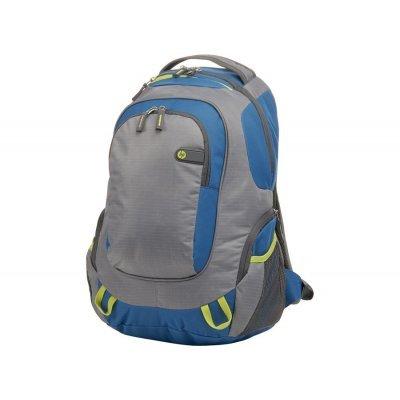 Рюкзак для ноутбука HP 15,6 Outdoor Sport Backpack черный (F4F29AA)Рюкзаки для ноутбуков HP<br>рюкзак<br>    для 15.6 ноутбуков<br>    из синтетических материалов<br>    отделение-органайзер<br>    водонепроницаемый материал<br>