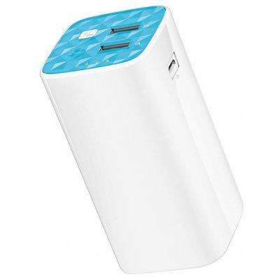 Внешний аккумулятор для портативных устройств TP-LINK TL-PB10400 Power Bank на 10400 мАч (TL-PB10400)