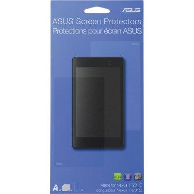 Пленка защитная для планшетов ASUS для Nexus 7, комплект - глянцевая +матовая (90XB00KP-BSC010) (90XB00KP-BSC010)