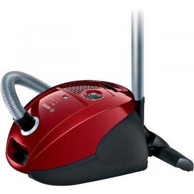 Пылесос Bosch BSGL 32180 (BSGL 32180)Пылесосы Bosch<br>Bosch BSGL 32180 - мощный пылесос, который отлично справится с сухой уборкой в доме. Данная модель обладает небольшим весом и поразительной маневренностью, что делает его прекрасным помощником в домашних хлопотах.<br>