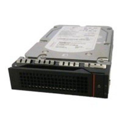 Жесткий диск серверный Lenovo ThinkServer 450Gb 6G SAS 15K 2.5 Hot Swap (4XB0G45728) (4XB0G45728) sas festplatte 450gb 15k sas dp lff 517352 001
