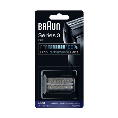 Сетка для бритвы Braun Series3 30B (Braun Series3 30B)Сетки для бритвы Braun<br><br>