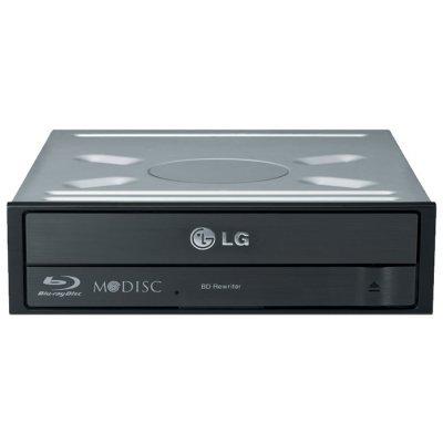 Оптический привод DVD для ПК LG BH16NS40 Black (BH16NS40.AUAE20B) внешний оптический привод lg bp50nb40 bp50nb40