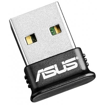 Bluetooth адаптер ASUS USB-BT400WW USB (USB-BT400/WW)