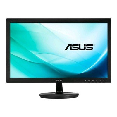Монитор ASUS 21.5 VS229NA (90LME9001Q02211C-) (90LME9001Q02211C-)Мониторы ASUS<br>Монитор Asus 21.5 VS229NA черный IPS LED 14ms 16:9 DVI матовая 250cd<br>