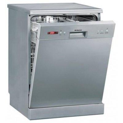 Посудомоечная машина Hansa ZWM407IH (ZWM 407IH)Посудомоечные машины Hansa<br>Посудомоечная машина Hansa/ 85х45х60, 9 комплектов, A, таймер отсрочки старта, нержавеющая сталь<br>