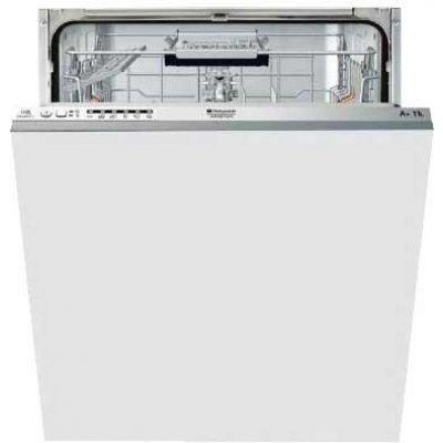 Посудомоечная машина Hotpoint-Ariston LTF 11S112 L EU (LTF 11S112 L EU)Посудомоечные машины Hotpoint-Ariston<br>Встраиваемые посудомоечные машины/ 82x59.5x57 см, 15 комплектов, 11 программ, расход 11л, цифровой дисплей, нержавеющая сталь<br>