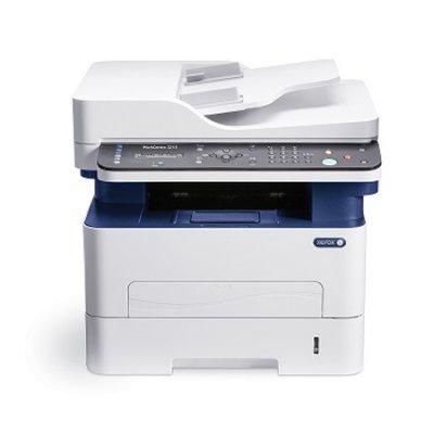 МФУ Xerox WorkCentre 3215 (3215V_NI)Монохромные лазерные МФУ Xerox<br>Многофункциональное устройство: 26 стр/мин, 30000 стр/мес 4-в-1, Ethernet<br>2-строчный LCDмонохром.<br>