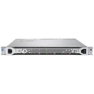 Сервер HP Proliant DL360 Gen9 E5-2620v3 (K8N32A) (K8N32A)Серверы HP<br>E5-2620v3 Rack(1U)/Xeon6C 2.4GHz(15MB)/2x8GbR1D_2133/P440arFBWC(2GB/SAS12G/RAID 0/1/10/5/50/6/60)/noHDD(up8)SFF/UMB/iLOstd/4x1GbEth/EasyRK&amp;amp;CMA/2x500wFPlat(2up)<br>