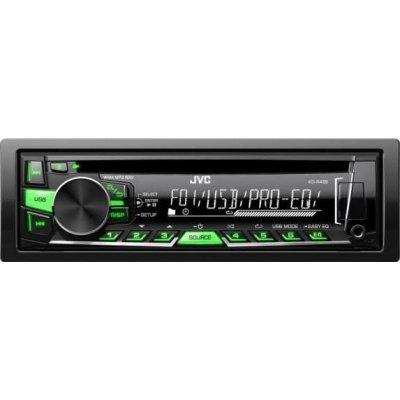 Автомагнитола JVC CD KD-R469EY (KD-R469EY) автомагнитола jvc kd r477 kd r477