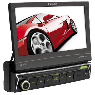 Автомагнитола Prology DVU-710 (DVU-710)Автомагнитолы Prology<br>автомагнитола 1 DIN<br>    сенсорный дисплей 7<br>    макс. мощность 4 x 50 Вт<br>    воспроизведение с USB<br>    аудиовход на передней панели<br>    радиоприемник<br>    поддержка карт памяти SD<br>
