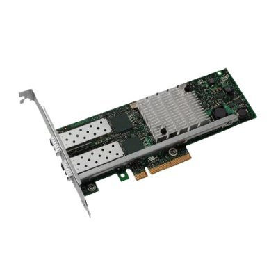 Сетевая карта Intel X520 10GbE Dual Port DA/SFP+ Server Adapter, Full Height (540-11130)
