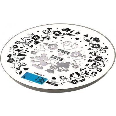 Весы кухонные Scarlett электронные SC-KSD57P03 (SC-KSD57P03)