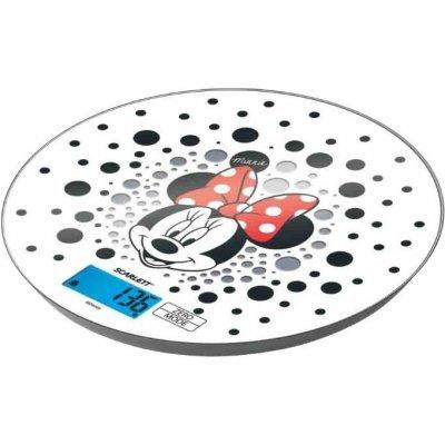 Весы кухонные Scarlett электронные SC-KSD57P02 (SC-KSD57P02)Весы кухонные Scarlett<br>Scarlett SC-KSD57P02 - это электронные кухонные весы, которые имеют необычное оформление в стиле Disney. На данной модели можно взвешивать до 5 кг различных продуктов. Шаг измерения - 1 грамм. Элегантный, современный дизайн прибора отлично дополнит современную кухню, не заняв при этом много места.<br>