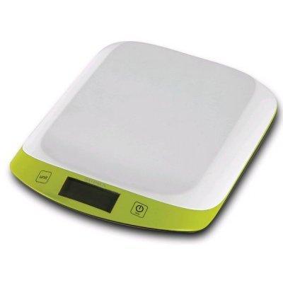 Весы кухонные Supra электронные BSS-4098 (BSS-4098)Весы кухонные Supra<br>Общие характеристики<br>Типэлектронные<br>Предел взвешивания5 кг<br>Точность измерения1 г<br>Тарокомпенсацияесть<br>Последовательное взвешиваниенет<br>Измерение объема жидкостинет<br>Отображение<br>Таймернет<br>Часынет<br>Питание<br>Тип элементов питанияCR2032<br>Индикация заряда батареиесть<br>Индикация перегрузкиесть<br>Автомат ...<br>
