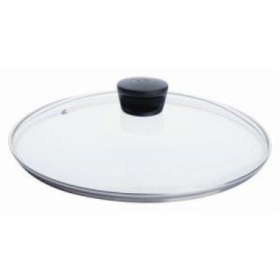 Крышка для кастрюль и сковородок Tefal 04090124 стеклянная (RUS) (9100004192)